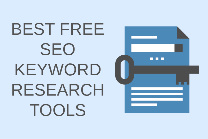 7 Best Free SEO Keyword Research Tools 2019 (Updated)