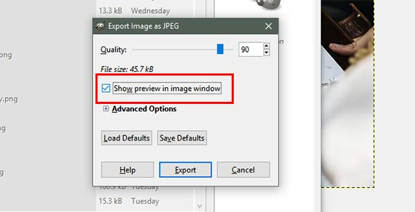 How to Compress Images without Losing Quality - Image Compression