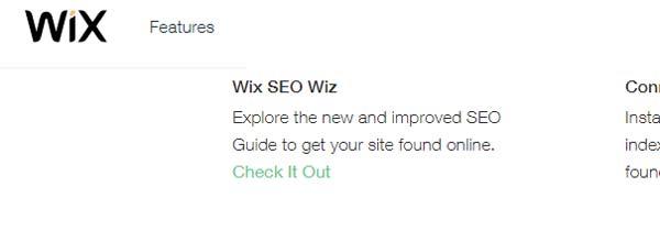 wix seo claim