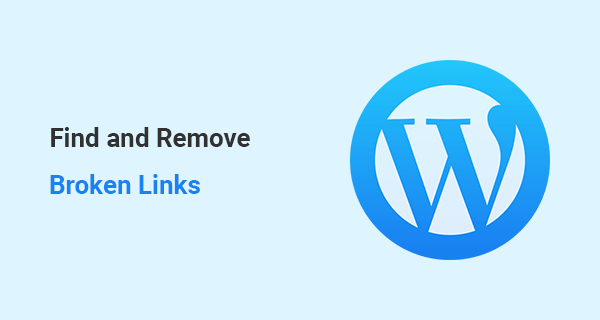 How to Find and Remove Broken Links on a WordPress Website?