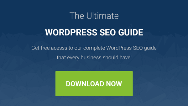 Download WordPress SEO Guide