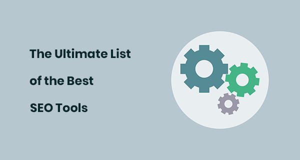 Best SEO Tools List